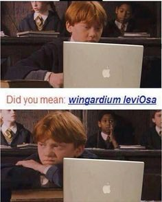 It's LeviOsa, not LeviosA