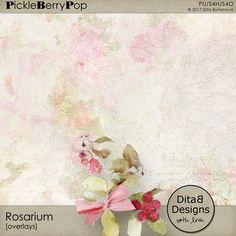 Rosarium - overlays