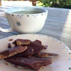 Make Your Own Raw Vegan Chocolate!