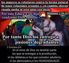 No A La Idolatria