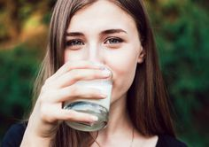 Acne Causes, Get Pregnant Fast, Getting Pregnant, Health Horoscope, Throat Pain, Milk Cans, Fodmap Diet, Facial Care, Up Dos