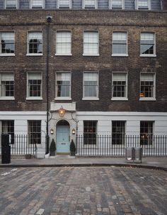 The wonderfully eccentric Zetter Townhouse is the perfect place to grab a cocktail in Clerkenwell.