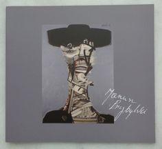 MGS Zakopane - Wydawnictwa - Janusz Przybylski Art, Kunst, Art Education, Artworks