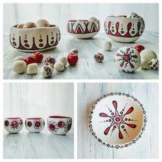 Produse Decorative Handmade Decorative Clay Pots