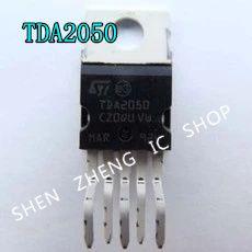 50pcs TDA2050A TDA2050 TO-220-5 Audio power amplifier chip #Affiliate