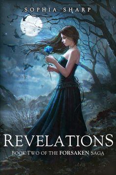 Sophia Sharp - Revelations