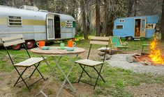 Simple Luxury - Vacation Rental - Yosemite Glamping  – Yosemite, California