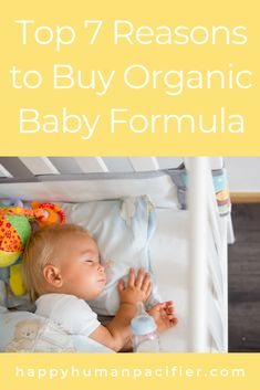 We all know the reasons to breastfeed but what happens when you can't? Here are our Top 7 Reasons to Buy Organic Baby Formula. Low Milk Supply, Organic Formula, Physical Development, Medical Problems, Organic Baby, Organic Recipes, Breastfeeding, Children, Happy