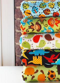 Bundle goodies by annkelle, via Flickr