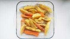 Δείτε βήμα- βήμα την πιο νόστιμη συνταγή για λεμονάτο κοτόπουλο με τζίντζερ που θα ξετρελάνει μικρούς και μεγάλους. Carrots, Vegetables, Food, Essen, Carrot, Vegetable Recipes, Meals, Yemek, Veggies