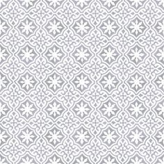 Moroccan cement tiles also know as encaustic tiles are naturally insulating, helping to keep surfaces cool in the summer and warm in the winter. And of course, they're absolutely beautiful!