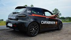 Alfa Romeo /// 147 GTA /// 2004 /// 3.2 V6 24 ///