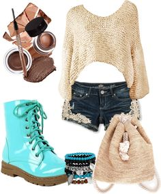 """""""Untitled #43"""" by geemeiliani on Polyvore"""