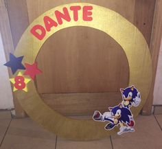 Sonic Birthday Parties, Sonic Party, 8th Birthday, Birthday Party Themes, Birthday Ideas, Hedgehog Birthday, Sonic Boom, Unicorn Party, Sonic The Hedgehog