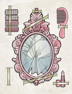 The price of beauty, 2012  www.paolarollo.com