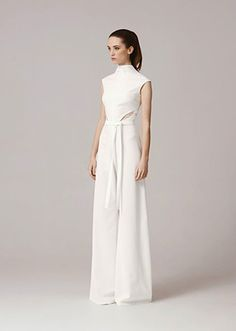 29 Best Wedding Jumpsuits Images Catsuit Engagement Party Dress