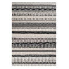 Mariko Rug Grey - Rugs - Soft Furnishings - Home