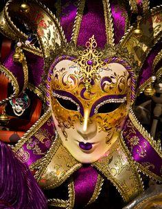 "chasingrainbowsforever: "" Verona Mask Revisited (by Dalton54) "" ♥"
