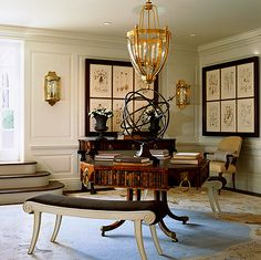 Decorating With Brass......2013's Hot Trend