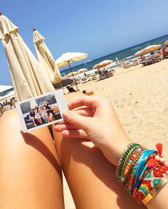 Ibiza crew