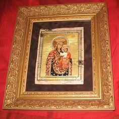 икона Черниговской Пресвятой Богородицы