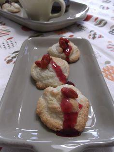 Cucina di Barbara: Ricetta Biscotti alle mandorle