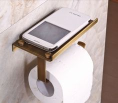 Creative Design Antique Brass Toilet Paper Holder Wall Mounted in Home & Garden, Home Improvement, Plumbing & Fixtures | eBay