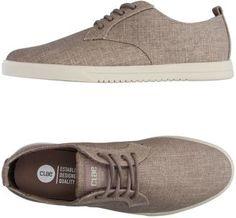 FOOTWEAR - Low-tops & sneakers Guerrucci E7HspFywkn