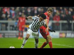 Bayern Munich vs Juventus 4-2 (2016) GOALS FT