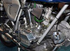 Ducati 900 Super Sport
