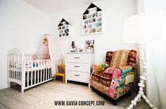 Baby Room, Toddler Bed, Room Ideas, Concept, Furniture, Design, Home Decor, Child Bed, Decoration Home