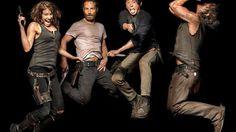 Che fine faresti in The Walking Dead? | MondoFox