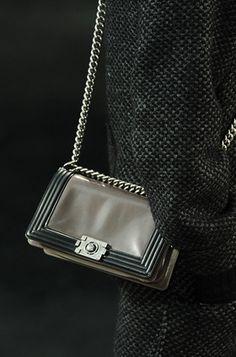 www.fregole.com Chanel Boy bag