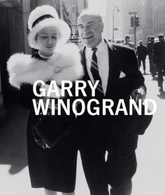 Garry Winogrand (San Francisco Museum of Modern Art) by Leo Rubinfien