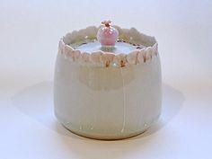 Hélène LATHOUMÉTIE - Mes porcelaines - Boîte