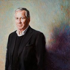 Michael Christiansen by Michael Melby