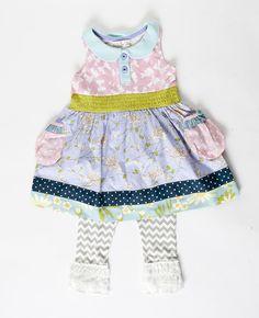 Matilda Jane Clothing #matildajaneclothing #MJCdreamcloset