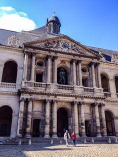 Los Inválidos (París - France)