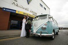 Warrington Weddings.