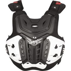 EVS Comp Suit Armour Adult Black Motocross MX Enduro off road Protection