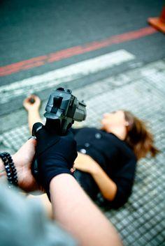 IMG_9377-2 - girl hat brasil gangster gun noir photoshoot paulo sao mafia -Noir - Ganster - Mafia