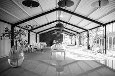 The Modern Heirloom Wedding Venues, Shed, Modern, Wedding Reception Venues, Wedding Places, Trendy Tree, Barns, Wedding Locations, Sheds