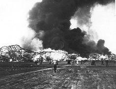 Hindenburg Remembered: Inside The Disaster – Part 4