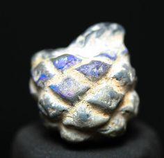 Very Rare Opalized Pine Cone - Australia