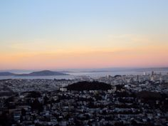 San Fracisco - California