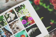 Dia Style #Fotobuch Beispiel von Cora.