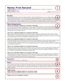 College Resume Example Resume Examples Sample Resume And Decoration