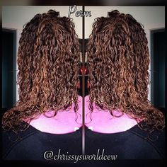 Top 100 spiral perm photos Loose spiral perm, expecting to relax in two weeks. #perm #spiralperm #permsfordays #curlyhair #curls #wavyhair #hair #hairstyles #hairinspiration #hairgoals #chrissysworldcew #stylist #hairstylist #kalamazoomichigan #kalamazoo See more http://wumann.com/top-100-spiral-perm-photos/