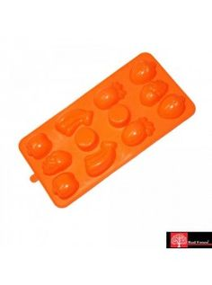Buy Red Forest Silicone Chocolate Mould Pineapple-545488 online at happyroar.com