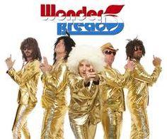 Wonder Bread 5, bay area band. so good and loads of fun!!!